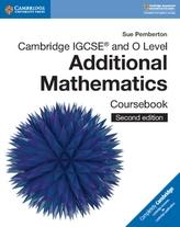 Cambridge IGCSE (R) and O Level Additional Mathematics Coursebook