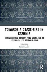 Towards a Ceasefire in Kashmir
