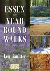 Essex Year Round Walks