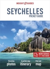 Insight Guides Pocket Seychelles