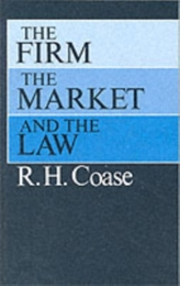 Firm, the Market and the Law