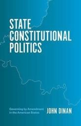 State Constitutional Politics