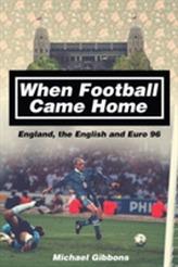 When Football Came Home