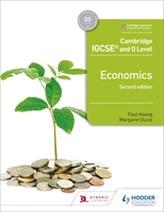 Cambridge IGCSE and O Level Economics 2nd edition
