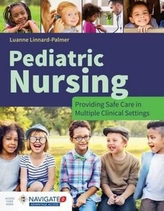 Pediatric Nursing Care: A Concept-Based Approach