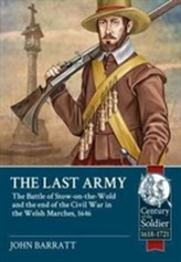 The Last Army