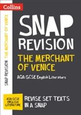 The Merchant of Venice: AQA GCSE 9-1 English Literature Text Guide