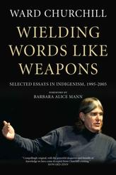 Wielding Words Like Weapons