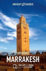 Insight Guides Experience Marrakech