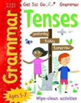 Get Set Go Grammar: Tenses