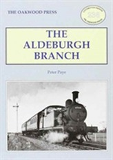 The Aldeburgh Branch