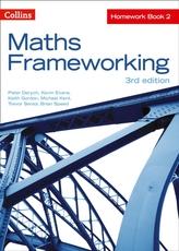 KS3 Maths Homework Book 2
