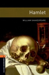 Oxford Bookworms Library: Level 2:: Hamlet Playscript