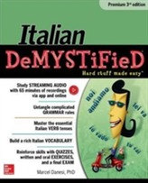 Italian Demystified, Premium