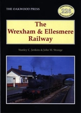 The Wrexham and Ellesmere Railway