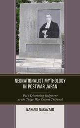 Neonationalist Mythology in Postwar Japan