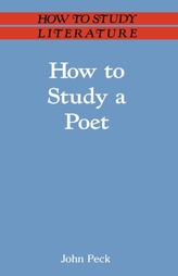 How to Study a Poet