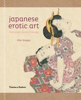 Japanese Erotic Art