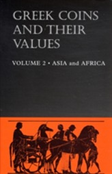 Greek Coins and Their Values Volume 2