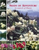 Seeds of Adventure: in Search of Plants
