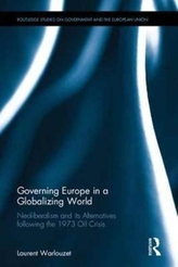 Governing Europe in a Globalizing World
