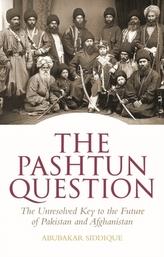 The Pashtun Question