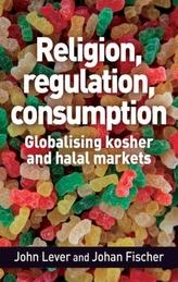 Religion, Regulation, Consumption