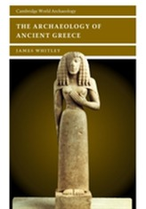 The Archaeology of Ancient Greece