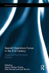 Special Operations Forces in the 21st Century
