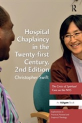 Hospital Chaplaincy in the Twenty-first Century