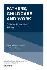 Fathers, Childcare and Work
