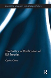 The Politics of Ratification of EU Treaties