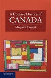 A Concise History of Canada
