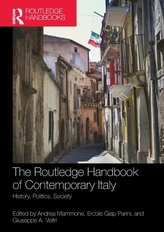 The Routledge Handbook of Contemporary Italy