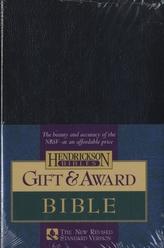 NRSV Bible Black