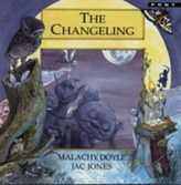 Legends from Wales Series: Changeling, The