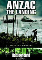Anzac - The Landing