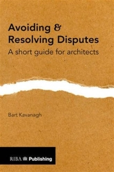Avoiding and Resolving Disputes