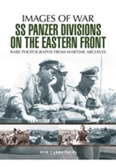SS Panzer Divisions on the Eastern Front