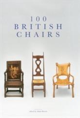 100 British Chairs
