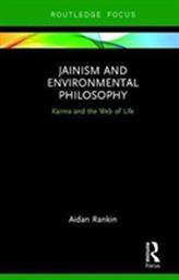Jainism and Environmental Philosophy