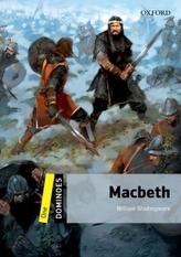 Dominoes: One: Macbeth