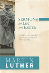 Sermons for Lent and Easter