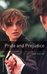 Oxford Bookworms Library: Level 6:: Pride and Prejudice