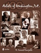 100 Artists of Washington, D.C.