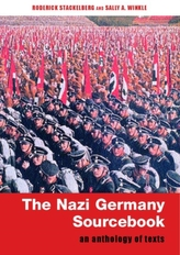 The Nazi Germany Sourcebook