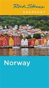 Rick Steves Snapshot Norway (Fourth Edition)