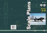 Scale Plans No. 22: Ilyushin Il-28
