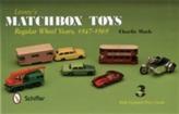 Lesney's Matchbox Toys