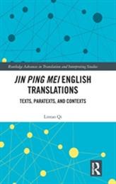 Jin Ping Mei English Translations